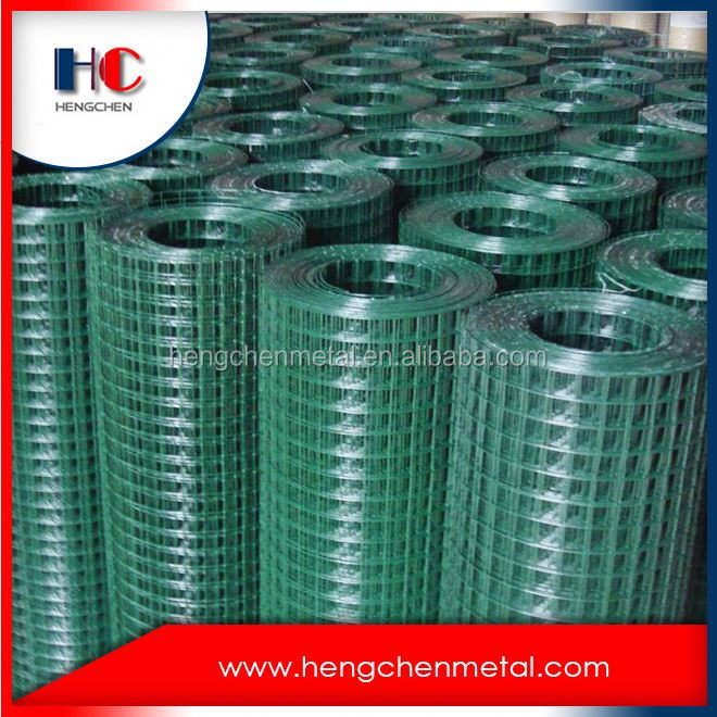 Low carbon steel 6x6 reinforcing welded wire mesh
