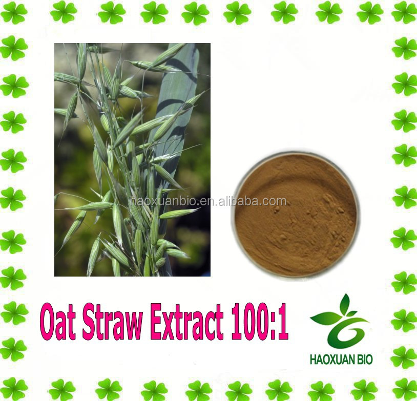 Oat Straw Extract 100:1