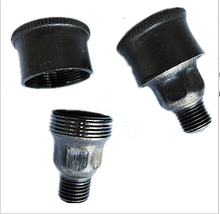 Replacing Oil Lubrication Male Thread Grease Cup