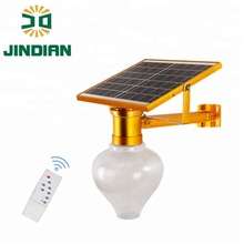 Top selling solar energy kits remote control outdoor use garden solar light kit