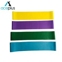 Sell different types of gymnastics micro resistance bands