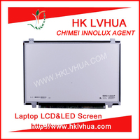 "LP140WHU-TPD1 Notebook 14"" paper EDP pantalla TFT LCD para Monitor with wholesale price"