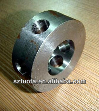 Electronic CNC precision machining products