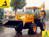 HR40-15E industrial boom loaders form sale backhoes for sale