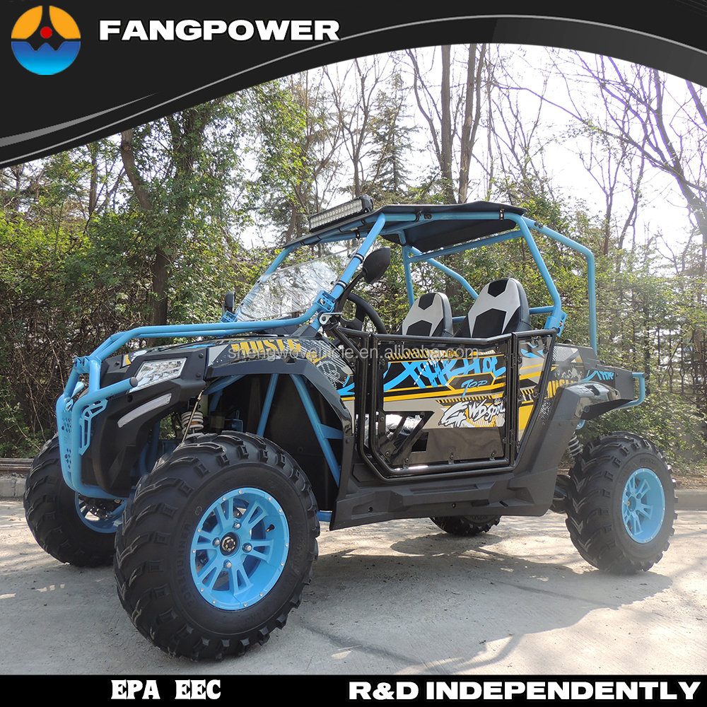 China fangpower hot sales cheap utv price for sale