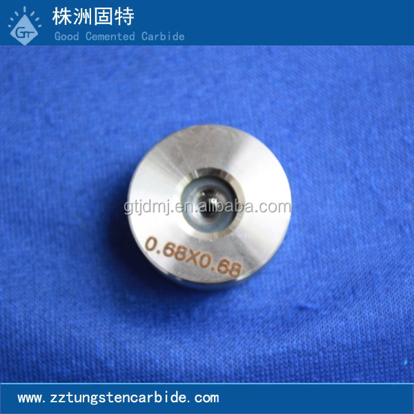 New product ! Manufacturer provide tungsten carbide wire drawing dies