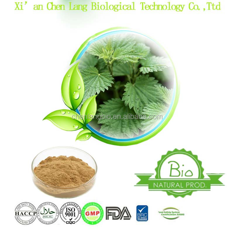 3 4-divanillyltetrahydrofuran from Herbal Extract Nettle Root