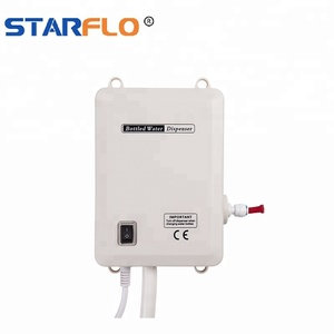 STARFLO 3.8LPM 12V DC flojet electric drinking water dispenser pump with bottle