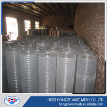 Construction Wire Mesh Application and weight of concrete reinforce Welded Mesh Type wire mesh