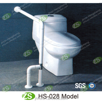 Handicap toilet grab bars disabled / toilet handrail for disabled / disabled toilet accessories