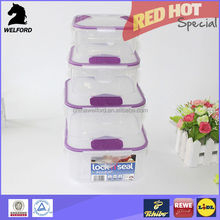 hot selling creativity unique food storage container