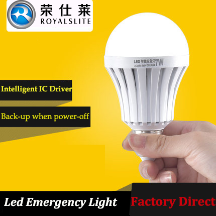 7w 1800mA Battery Backup Led Rechargeable Emergency Light 7w 1800mA Battery Backup Led Rechargeable Emergency