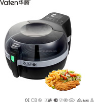 Vaten Hot sell Electric air fryer / hologen air fryer CE,CB approved