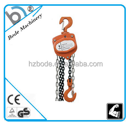 pa400b electric wire rope hoist ,rope pulley block and tackle hoist ,380v electric hoist 1000kg