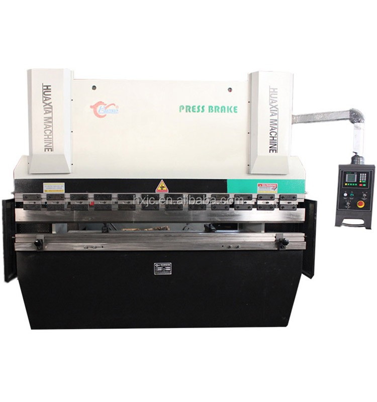 Factory price ,hydraulic CNC press brake stainless steel bending machine