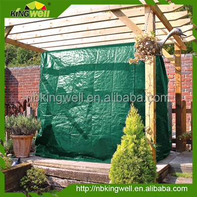 High quality cheap waterproof outdoor PE fabric Cover