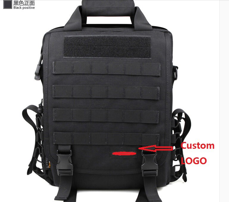 Multifunctional bag laptop bag/outdoor travel bag molle pouch tool pouch