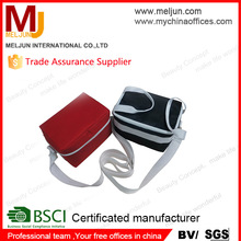 2016 Promotional Insulated Lunch Cooler Belt Bag for Frozen Food