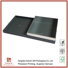 luxury gift folding paper box packaging