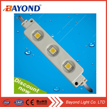 SMD5050 injection led module from reliable supplier