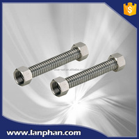Zero Defect Stainless Steel Bellows Gas Pipe for Drainage