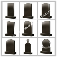 pictures cemetery headstones, funeral monuments