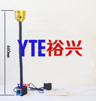 led machine working light led table working lamp, led gooseneck magnet working lamp, led magnet task lamp, led magnet gooseneck
