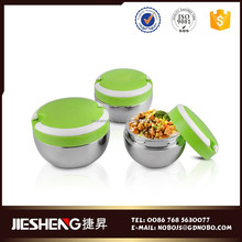 Various Design baby food container set for storage