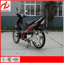 Chinese Cheap Gasoline 110cc Super Cub Motorcycle