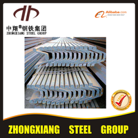 China U channel steel beam