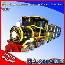 City Electric Battery Trackless Park Tour Train,real trains for sale