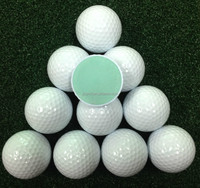 Two Piece Ball Conformation promotional golf ball