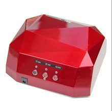 Nail art gel uv led cordless nail lamp nail dryer,uv curing lamp