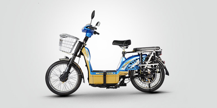 500w dongguan tailg electric loading bicycle cheap very high carrying ebike for sales TDL231Z