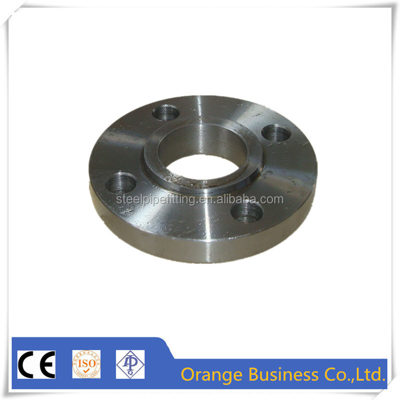 eccentric reducer welded threaded flange