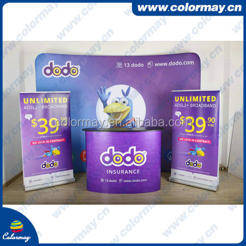 inflatable exhibition stands