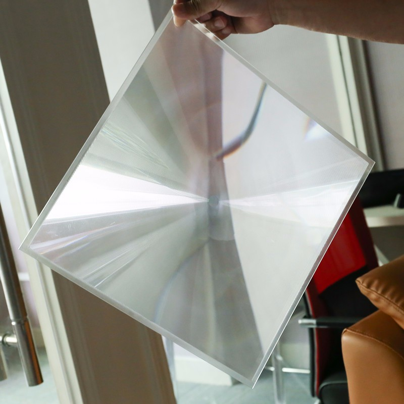 520mm Acrylic Solar Cooker Big Large Fresnel Lens