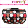 Dot Design Pet Dog Carriers Cute Hot Sale Pet Carriers For Cats