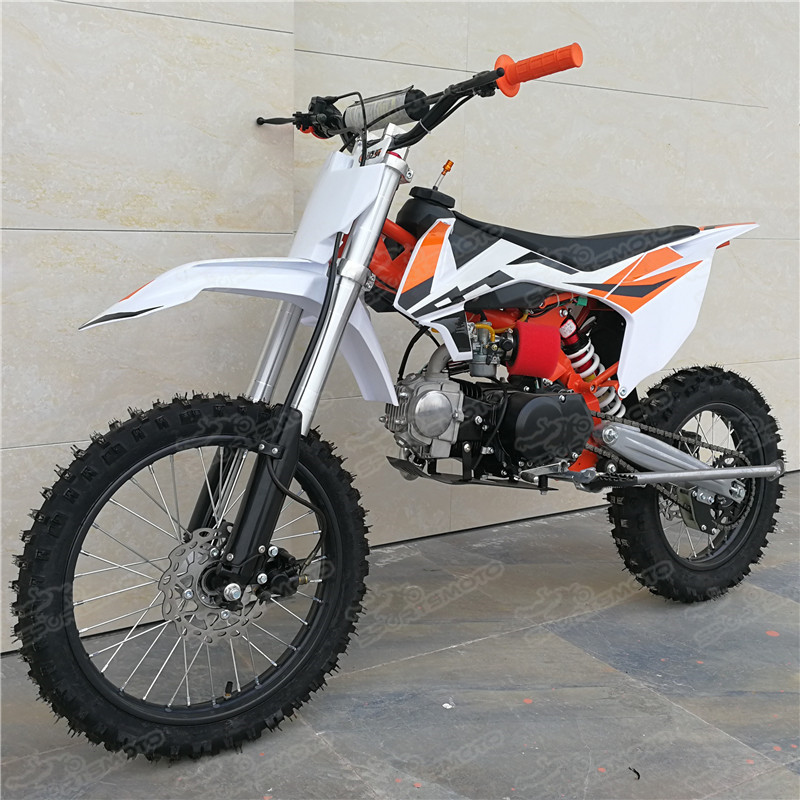 SN-KTM65 125cc 140cc Dirt Pit Bike KTM65 Off Road Racing Motorcycle