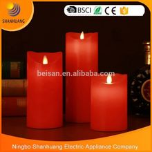 BSLD-M17 2017 hot sale new pet Free sample household candle