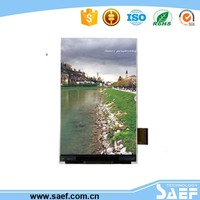 5 inch tft lcd module have tft lcd screen 480*800 mobile phone led display screen on hot sales