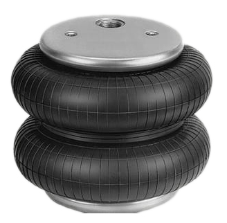 High quality Online Supplier Of truck rubber air spring