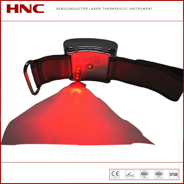 Factory offer infrared light for therapy to reduce high blood pressure, high cholesterol