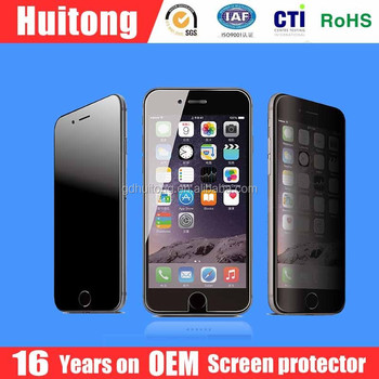 High definition, 2.5D curved, Premium tempered glass screen protective , for mobile phone/ tablet, Welcome OEM& ODM!!!
