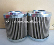 Replacement for industrial oil filter of MP micron oil filter cartridge, MP hydraulic oil filter cartridge,MP 3808