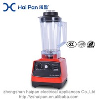 Professional Ice Shaver chopper food processor jar blender
