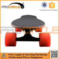 7cm PU Skateboard Wholesale Old School Skate Board Hover Skateboard