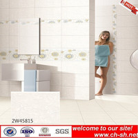 Hot sale bathroom and kitchen wall tile 30x45