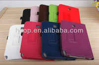 leather case for samsung galaxy note 8 n5100