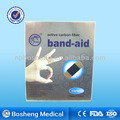 medical adhesive wound plaster